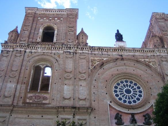 Die neue Kathedrale